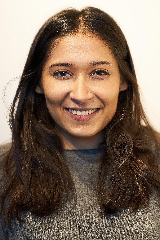 Mahnoor Farishta