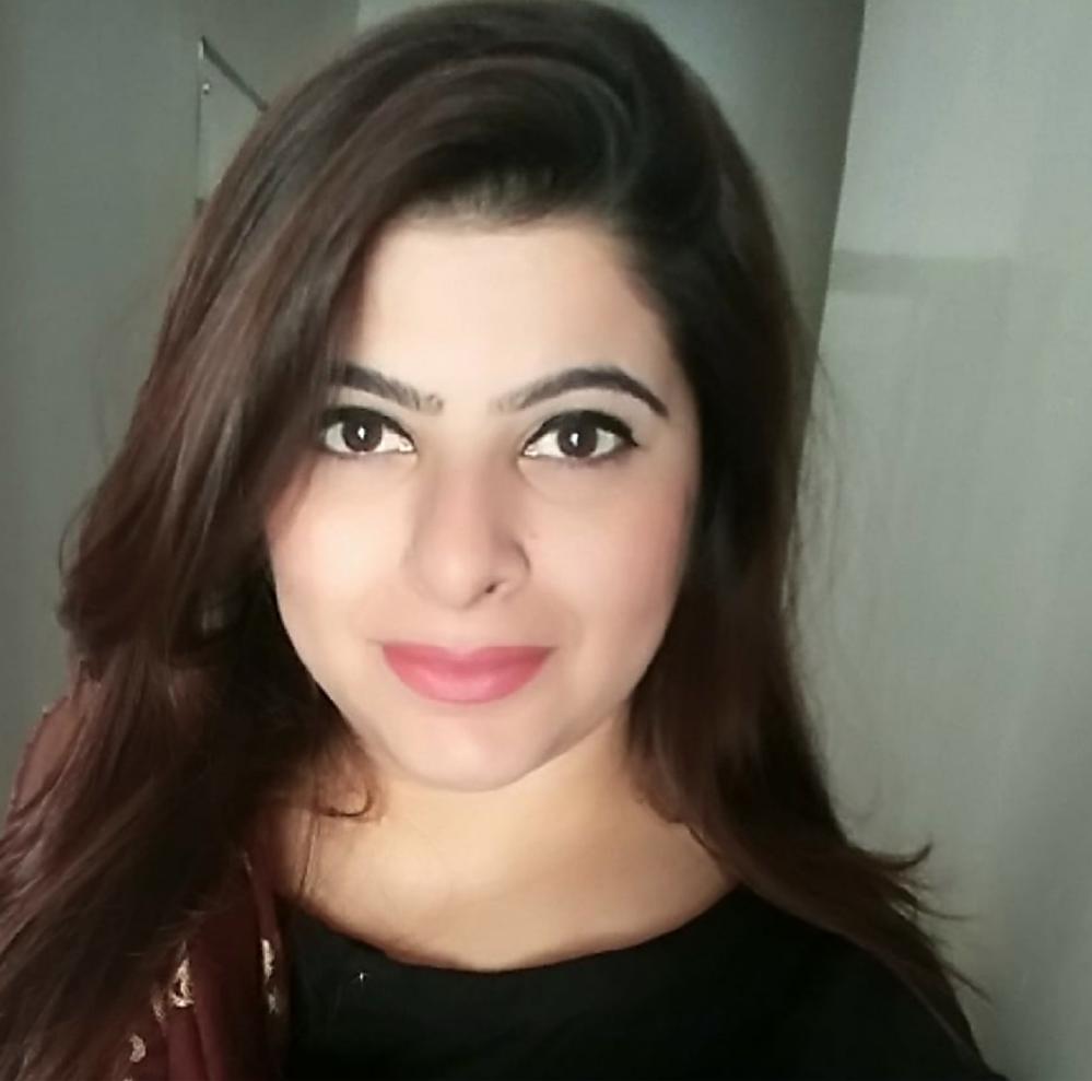 Salima Mohsin Lakhani