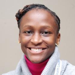 Sarah Ojuando-Ndinya